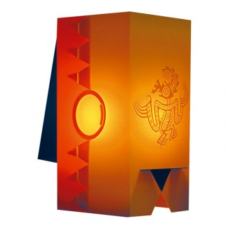 lampe thnique aguila vanille lumi res du monde paris. Black Bedroom Furniture Sets. Home Design Ideas